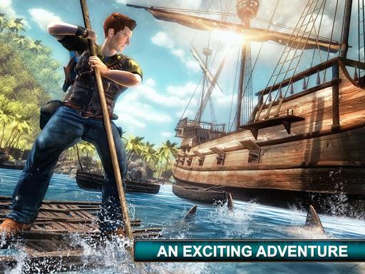 Survival Ocean Quest APK MOD