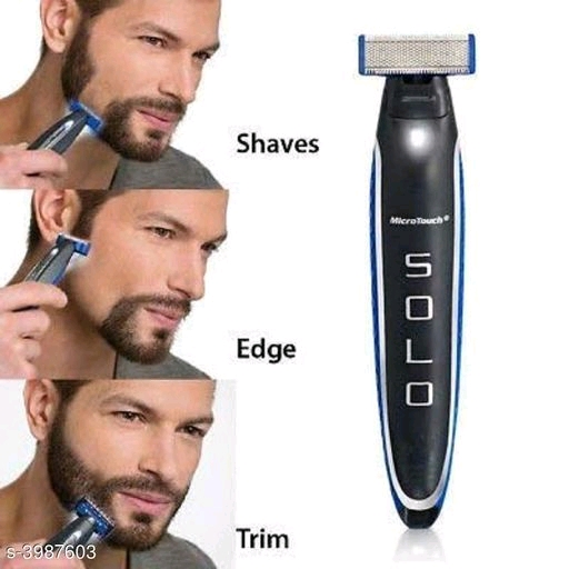 Stylish Rechargeable Professional Trimmers