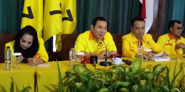 Tommy Soeharto: Rakyat makin tahu, zaman siapa yang lebih enak