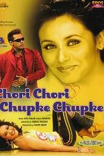 Watch Chori Chori Chupke Chupke Online Free on Watch32