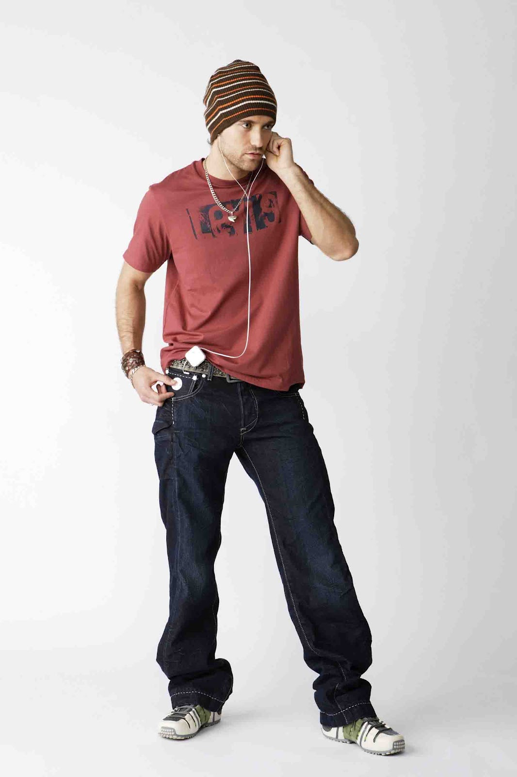 Veryin Fashion Trends: Brand New Jeans Collection For Men's