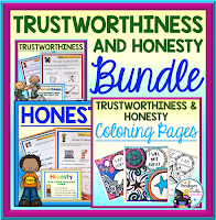 https://www.teacherspayteachers.com/Product/Trustworthiness-BUNDLE-All-Trustworthy-and-Honesty-Activities-4382914