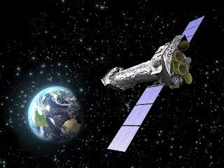 xmm spacecraft - photo #22