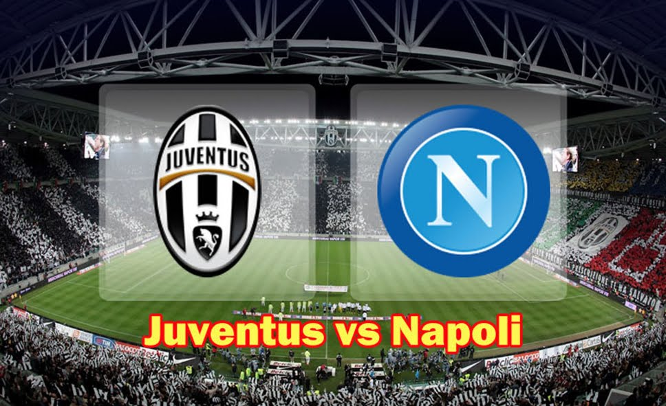 JUVENTUS-NAPOLI Streaming Gratis: info Facebook YouTube con cellulare e computer