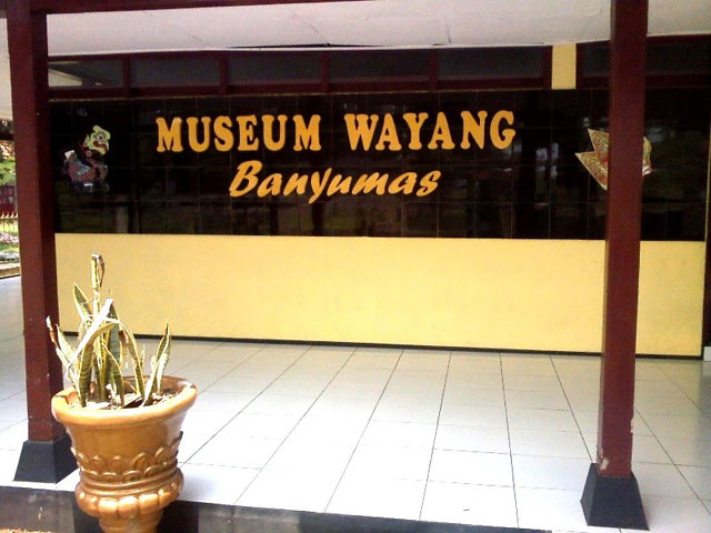 Museum Wayang Wedhang Mas