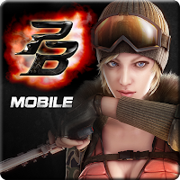 Download Game PB Mobile For Android