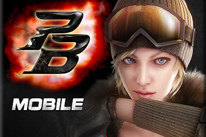 Point Blank Mobile (Unreleased) v0.20.0 Apk
