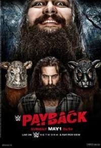 Watch WWE Payback Online Free in HD