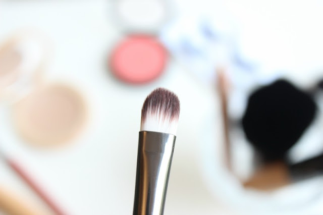 QVS Brushes Review