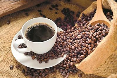 تناول القهوة تساعد في انقاص الوزن