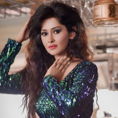 kanchi singh, number one tv show