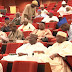 Nigerian Senate initiates 300 bills in one year