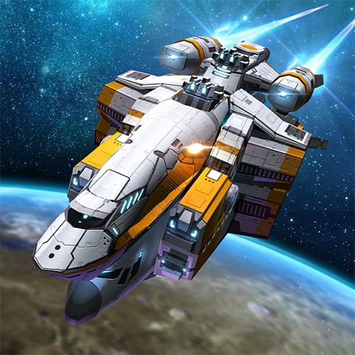 Starship Battle - VER. 2.1.5 Unlimited Money MOD APK