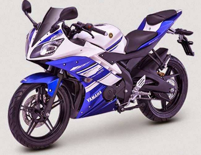 Gambar Motor Yamaha R15