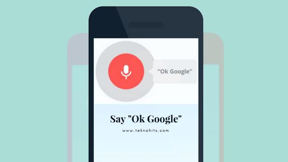Cara Mengaktifkan dan Menggunakan Ok Google di Android  Bahas Indonesia
