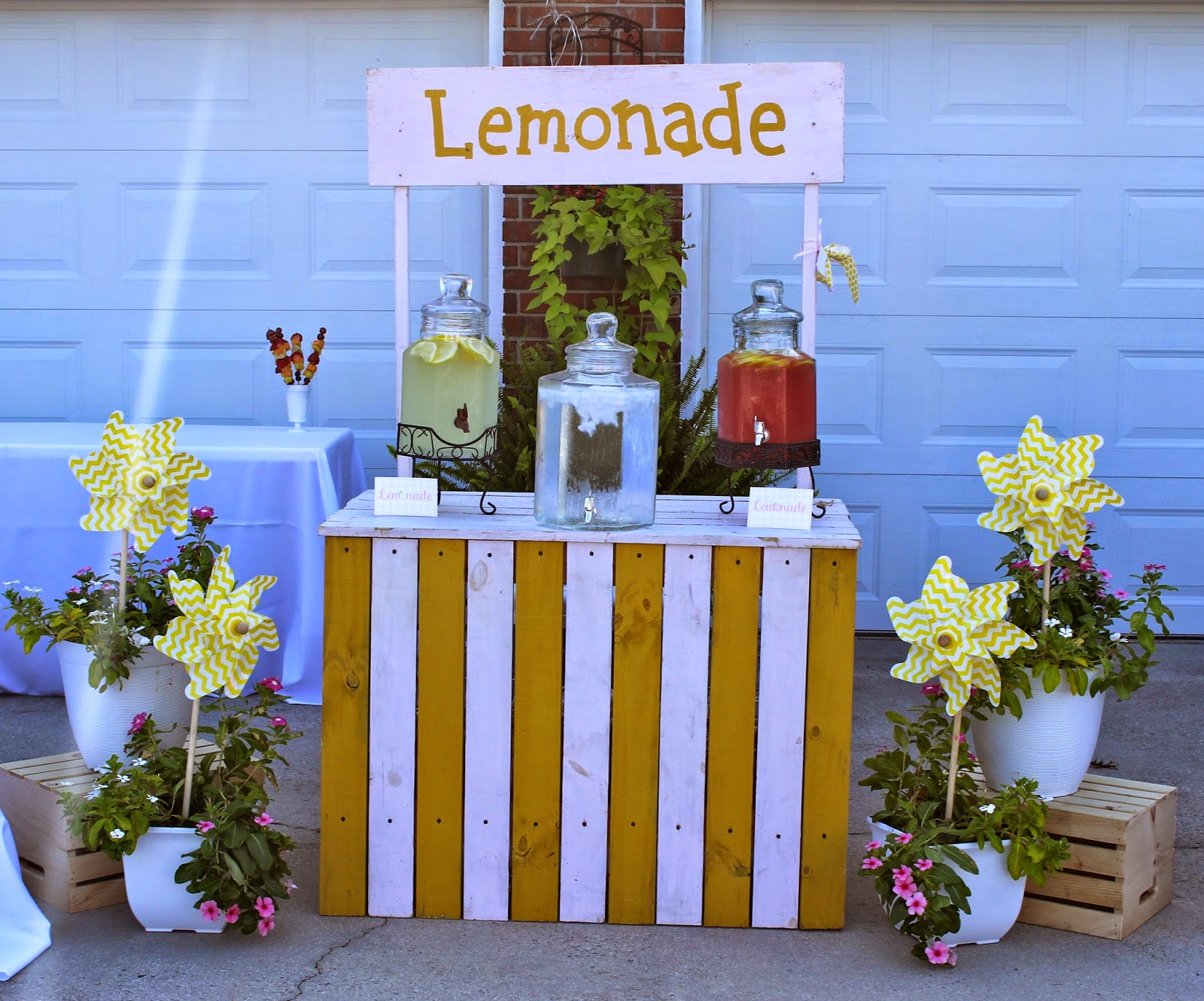 Lemonade Day Reflection