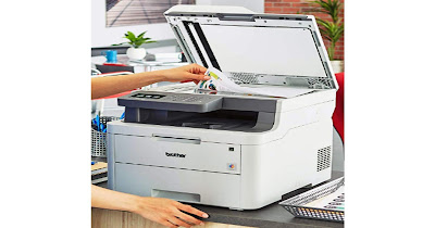 Brother MFC-L3710CW Printer Drivers Downloads