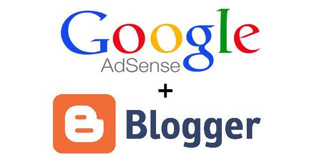 Как вставить рекламу внутри поста в blogger?