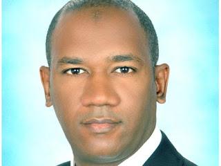 Yusuf Datti Baba-Ahmed