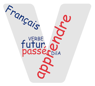 blog.dilaaulasdefrances| verbos segundo grupo