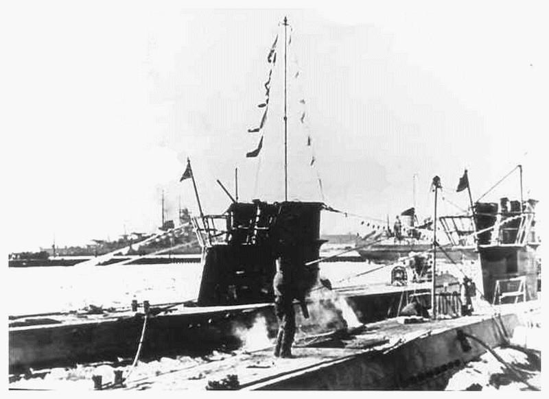 15 January 1940 worldwartwo.filminspector.com U-44