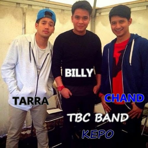 Video/Mp3 Dan Lirik Lagu TBC Band-Kepo