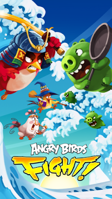 Angry Birds Fight! Mod Apk 2.5.1 Full