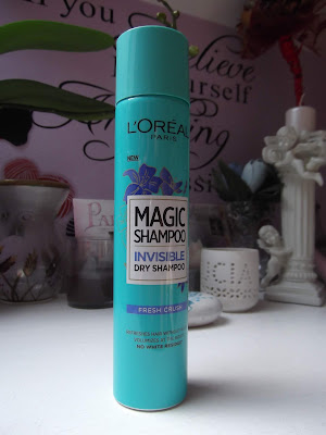 L'Oréal Paris Magic Shampoo Fresh Crush