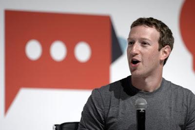 Facebook permitiu que anunciantes direcionassem posts para grupos antissemitas