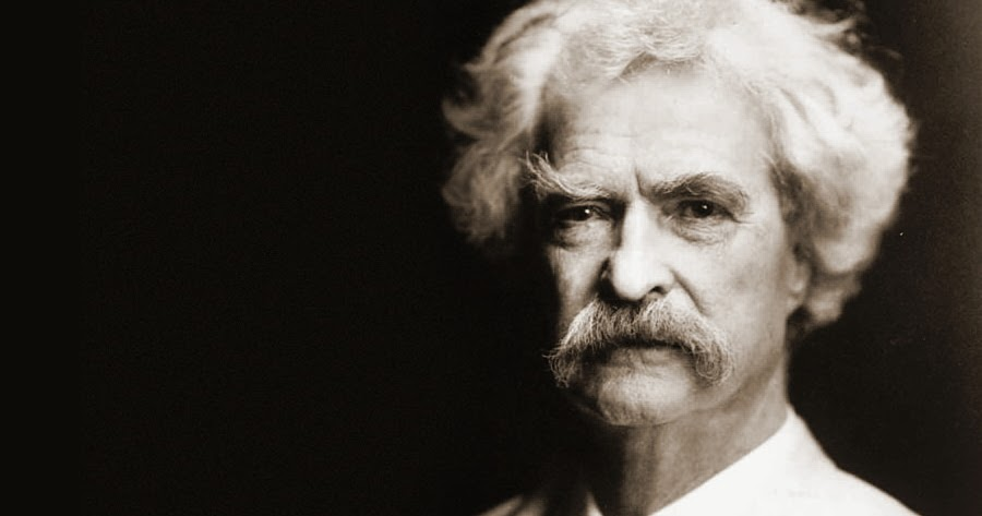 Twain Was No Racist (Not Even Close)