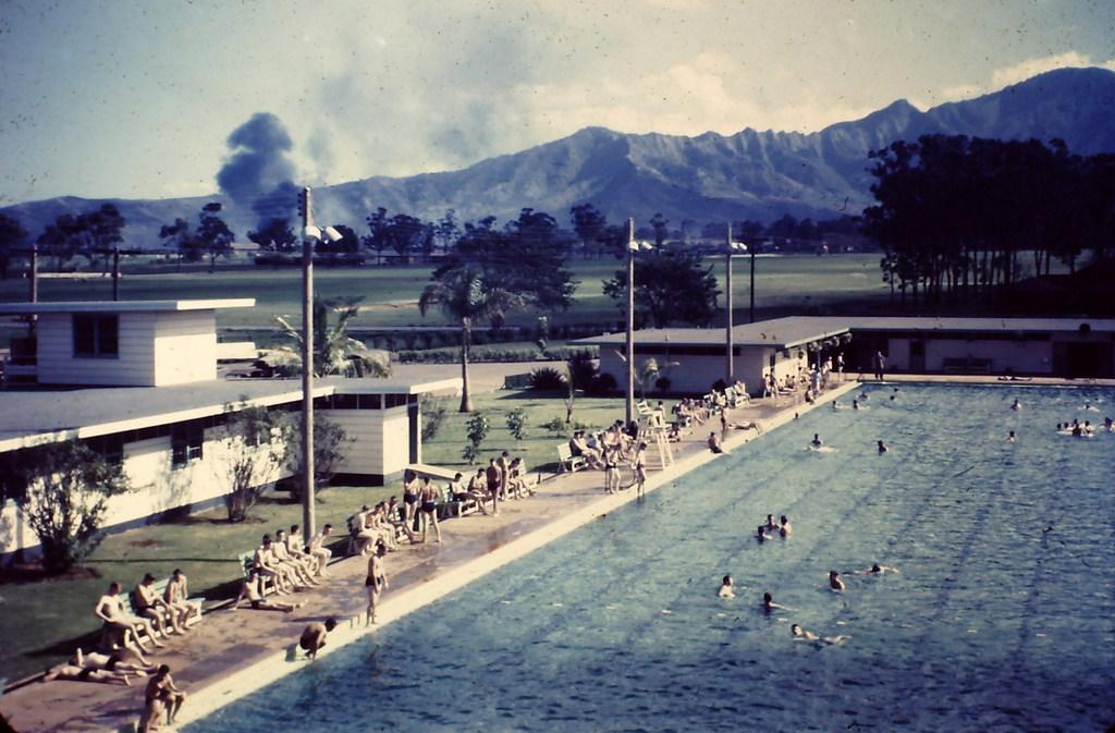 Swingers in schofield barracks hawaii