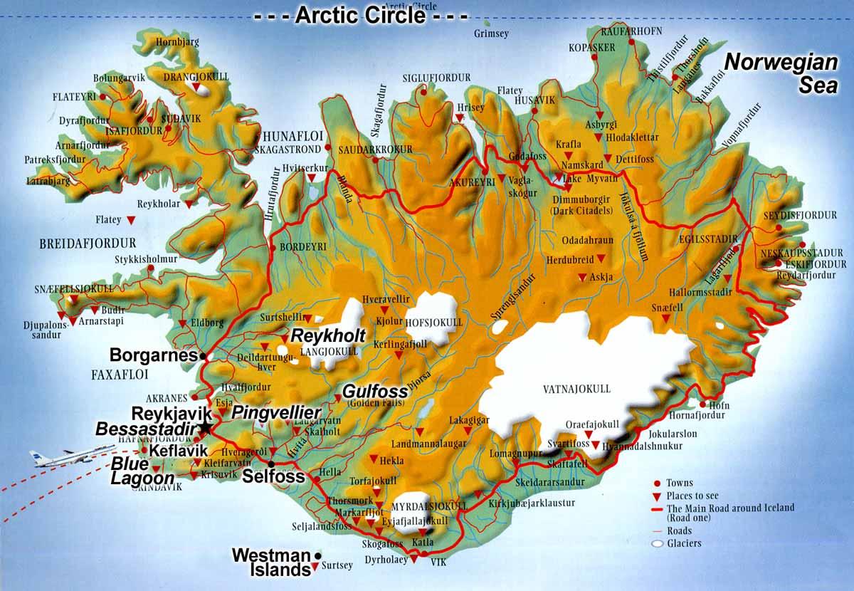 E se le cose cominciassero a precipitare? (V parte) - Pagina 12 IcelandColorMap08