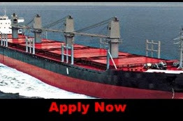 Seafarers job rank third officer