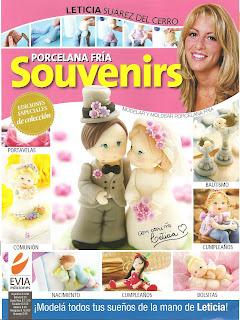 Especial Souvenirs – Leticia Suarez de Cerro