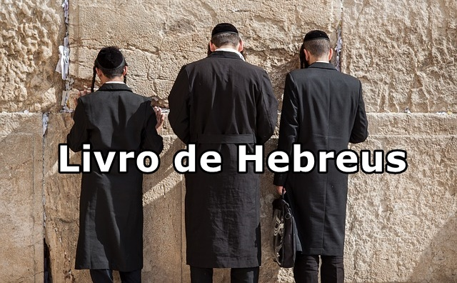 Perguntas biblicas Hebreus