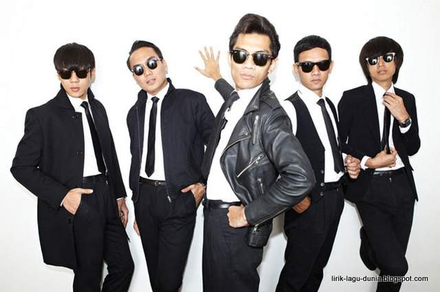 The Changcuters 2016