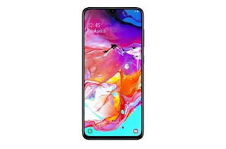 Samsung Galaxy A70 USB Drivers for Windows