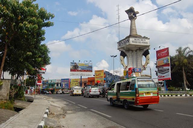 Inilah Bahasa Indonesia Ala Anak Siantar dan Medan Sumut