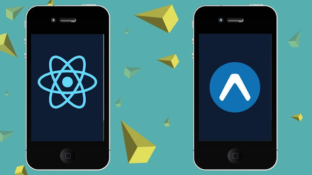 Build your first app with React Native and Expo