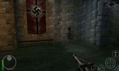 Return to castle wolfenstein game download for android mobile