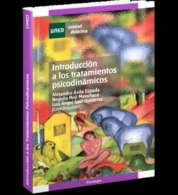 PDF INTRODUCCIÓN A LOS  TRATAMIENTOS PSICODINÁMICOS