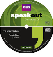 Speakout Pre-Intermediate