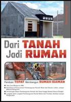 Baca Buku Membangun Rumah Idaman lengkap dengan RAB- nya