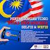 PERTANDINGAN VIDEO SUARA ANAK MERDEKA, SELFIE & WEFIE
