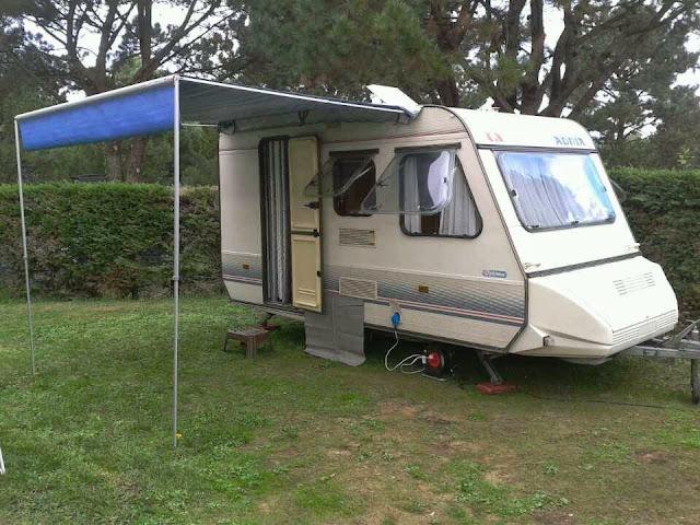 Foto de Caravanas de menos de 750 kg | caravaneros.com