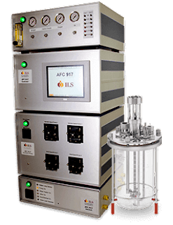 bioreactor automation control system for pharmaceutical processing