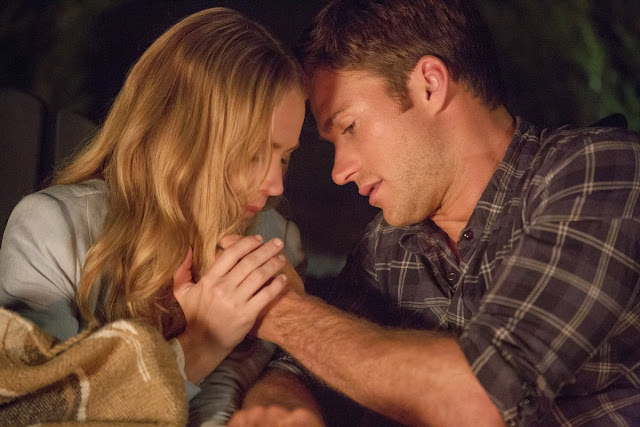 'THE LONGEST RIDE': Multi-Generational Story of Two Extraordinary Love Stories. A review of the 2015 romantic drama. Text © Rissi JC