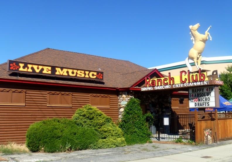 Ranch Club Lahti