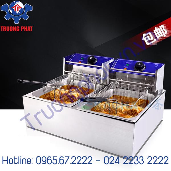Địa chỉ mua bếp chiên nhúng điện giá rẻ ở Hà Nội