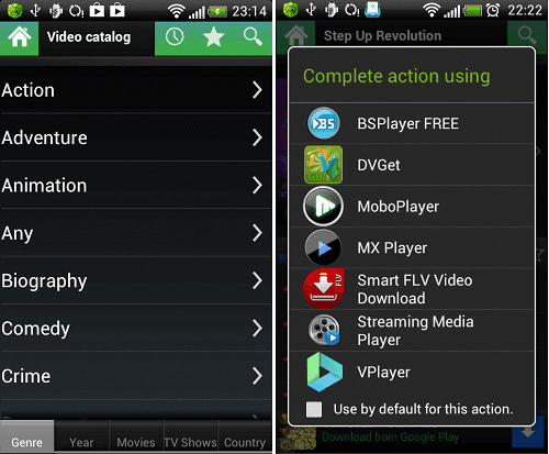 Download videomix pro apk